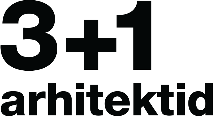 3+1 architects>